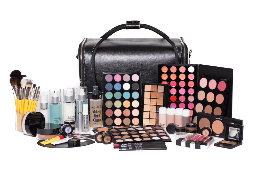Professional Makeup Kits For Students
